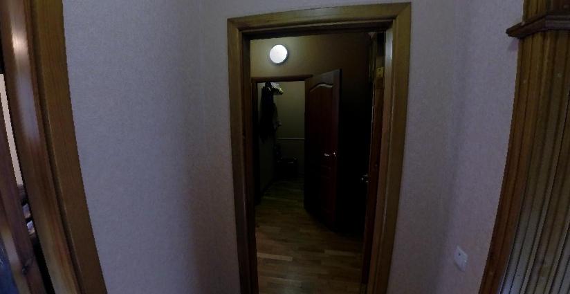 продажа однокомнатной квартиры номер A-89745 в Приморском районе, фото номер 3